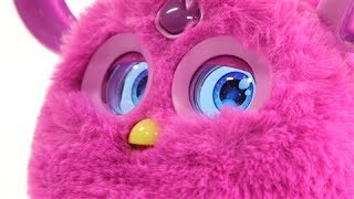 Toys With Digital Eyes: Eerie or Endearing?