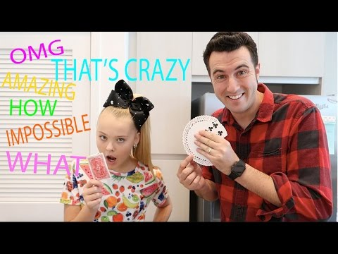 CRAZY BOW TRICK! With Chris Ballinger!