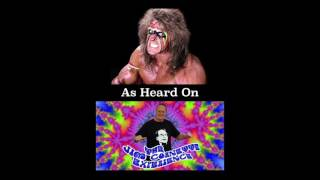 Jim Cornette on the Death of the Ultimate Warrior