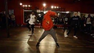 @Rihanna - Pose @JoshLildeweyWilliams Choreography