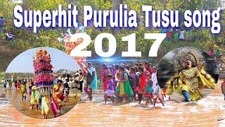 New Purulia Tusu Song  Bhuchur Bhuchur Jachhis Baper Ghar