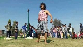 Indian Parkour Mohit Sharma - Beginning 2017