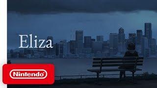 Eliza - Announcement Trailer - Nintendo Switch
