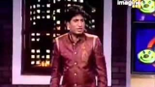 Raju Srivastav shaadi jokes part-2