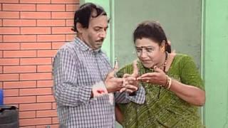 Servant Gets Fired Gujarati Comedy Scene Kakani Kamani Padosan Ma Samani