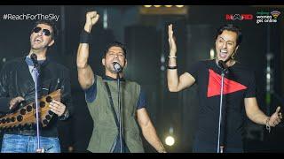 Official: Chulein Aasman - Salim-Sulaiman & Farhan Akhtar. MARD - HWGO Initiative.  2014