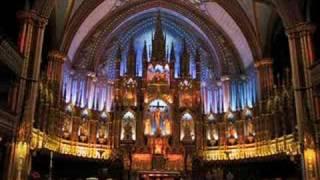 Bach BWV 9 Aria (Duetto Soprano, Alto) Herr, du siehst st...