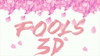 Troye Sivan - FOOLS (Filous Remix) 3D