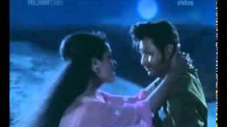 AMIT KUMAR NANKOE 'Chand kyun zard hai...' OF   MOVIE 'Do Shikari'.1969