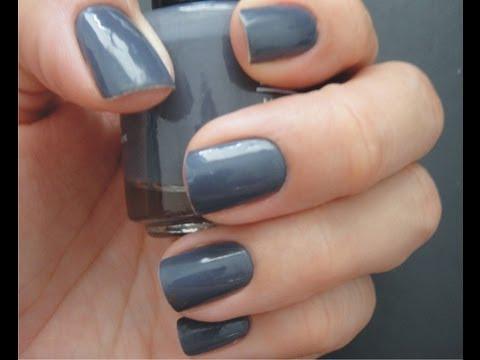 Como Pintar las Uñas Correctamente Sin manchar la cuticula o el dedo. Tecnica Tips