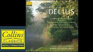 Delius -  Orchestral works (FULL ALBUM)