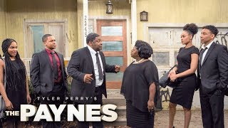 Ella Puts Curtis in the Doghouse | Tyler Perry's The Paynes | Oprah Winfrey Network