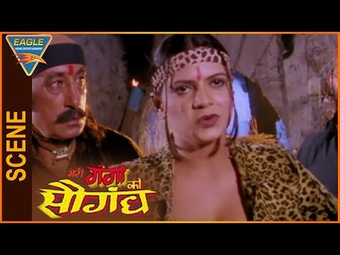 Xxx Mp4 Meri Ganga Ki Saugandh Hindi Movie Shakti Kapoor Ganga Best Scene Eagle Entertainment Offici 3gp Sex