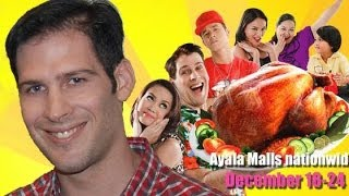 Filipino Movie about interracial Relationship between a White Man & Filipina