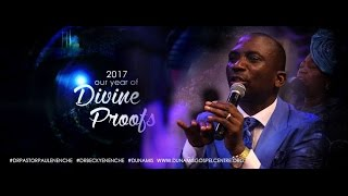 Dr Paul Enenche 2017 - The LORD Our Deliverer (part 1)