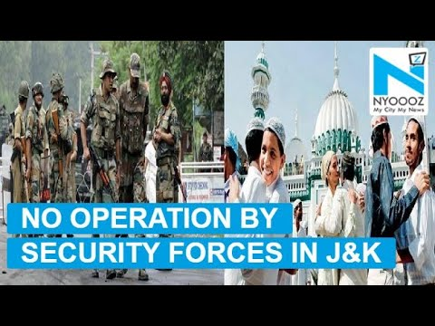 Xxx Mp4 Centre Agrees Not To Launch Armed Operations In J K During Ramzan 3gp Sex