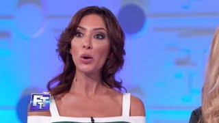 Farrah Abraham Claims The Show Face The Truth Is Lying about the Results of Her Drug Test