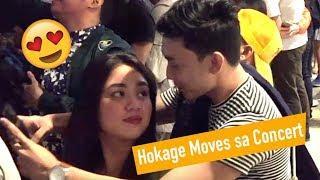 Hokage Moves sa Concert