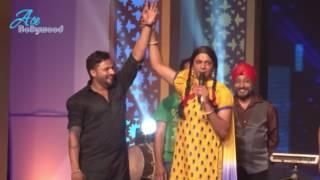 Gutthi Sunil Grover Live Comedy In Punjabi