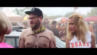 Bad Neighbors 2 | official trailer #1 (2016) Selena Gomez