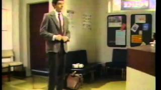 Mr Bean - Extra - Mr Bean's Red Nose Day