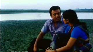 Chondro  Grohon Bangla Film Song By Rieaz
