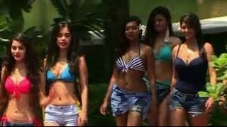 MTV Splitsvilla 9 : Episode 1, 11th June 2016 | Ladies Dominate Sunny Leone and Ranvijay's Show