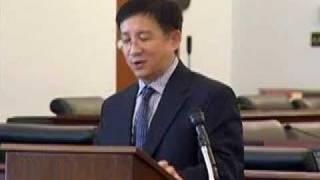 Chinese Leadership Transformation (1/5)