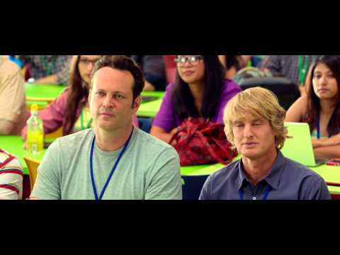 Xxx Mp4 The Internship Trailer E 2013 The Google Movie Vince Vaughn Owen Wilson 3gp Sex