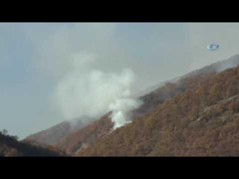 Tunceli'de PKK'ya Büyük Darbe! 80 Terörist Öldürüldü...