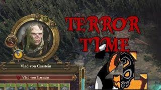 Total War Warhammer: Terror Time (Vampire Counts Song)