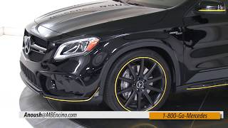 Mercedes-AMG GLA45 @ Mercedes-Benz of Encino with Anoush & Mihir-Teaser S2-Ep5