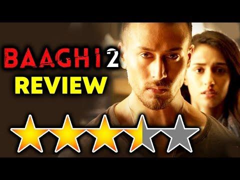 Xxx Mp4 BAAGHI 2 Movie Review 2018 की शानदार Action Film Tiger Shroff Disha Patani 3gp Sex