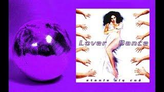 Lover Dance - Zostaw Mnie  POLSKI POWER DANCE/EURODANCE 1998 90''s