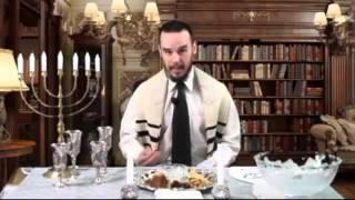 Jak Jezus obchodził Paschę? Wyjaśnienie żydowskiego Sederu Paschalnego. (Napisy PL)
