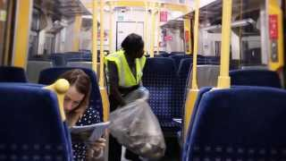 First Capital Connect focuses on train cleaning