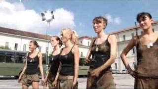 Italia's Next Top Model 3 - Episode 2 - Challenge
