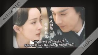 top Chinese romance drama 2017 part 1