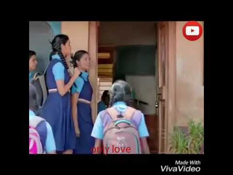 ♥️♥️ DISU LAGLIS TU♥️♥️ SONG GAVTHI MARATHI MOVIE 2018 Whatsappstutas video