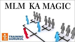 Santosh Nair Latest Motivational Speech Video in Hindi | MLM KA MAGIC