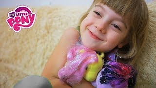 My little pony - Obedient pony | Song for Kids Nursery Rhymes