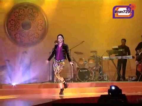 Нозияи Кароматулло NEV 2013 HD,Nazia Karamatullah Tajik Songs