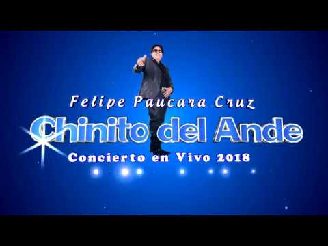 Xxx Mp4 CHINITO DEL ANDE 2018 VETE YA Concierto En Vivo Tacna 3gp Sex