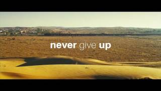 David Guetta ft Sia - Never Give Up By Costy Buya for Frederick Kuc
