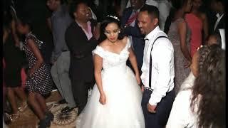 Mahri & Rediet Wedding