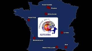 2017 World Men's Handball Championship (Trailer Music)
