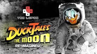 Tee Lopes - DuckTales