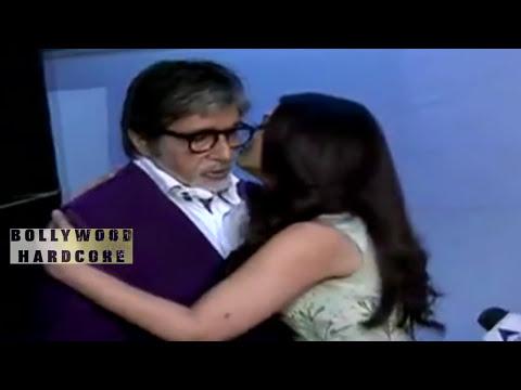 Xxx Mp4 बहू Aishwarya Rai ने ससुर Amitabh Bachchan के साथ की एेसी हरकत 3gp Sex