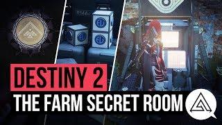 DESTINY 2 | Exploring the New Social Space - Secret Room, Football, Eververse & More!