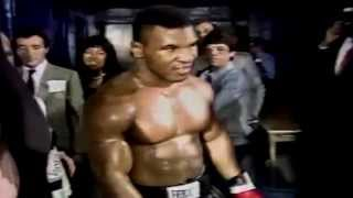 Mike Tyson - The Legend | The Best Ever | HD